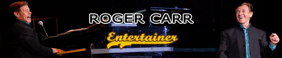 Roger Carr
